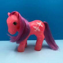 my little pony rare toy g1 glow n show brightglow