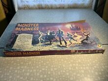 board game monster madness american publishing