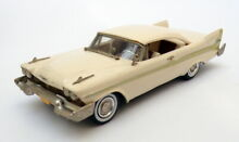 western models 1 43 scale wms50 1958 plymouth fury