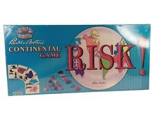 parker bros risk continental 1959 1st edition