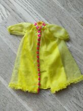 barbie outfit dreamy duo 3450 1971 74 60er