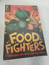 food fighters board game new sealed
