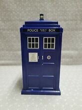 dr who bbc doctor who tardis police public