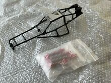 nikko off road special f10 roll cage red