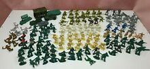 lead soldiers 150 plastic soldiers toys figurines