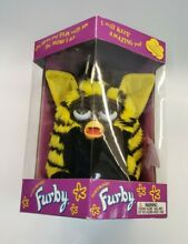furby 1999 70 800 electronic interactive