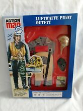 palitoy action man 40th edition german