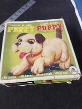alps peppy puppy battery operated remote