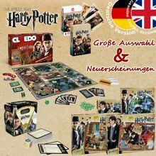 waddingtons harry potter game board game puzzle