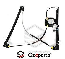sy right driver front window regulator