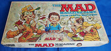 go for it parker 1979 mad magazine family board game