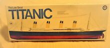 titanic entex rms kit 8509 1 350 scale
