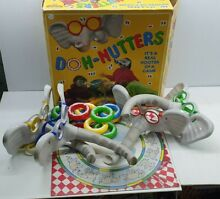spears game doh nutters board game 1991 s