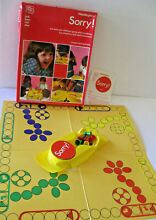 waddingtons sorry board game age 4 best ever