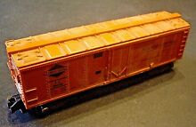 american flyer wagon illinois central ventilated