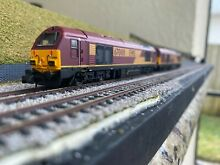 dapol n gauge nd 088 condition in box