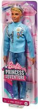 ken barbie princess adventure prince