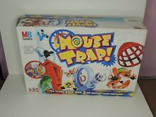mouse trap game mb games mouse trap flushing toilet