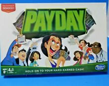 pay day game new sealed damaged box