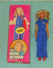 denys fisher bionic woman jaime sommers original