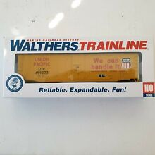 walthers trainline 50 union pacific box car
