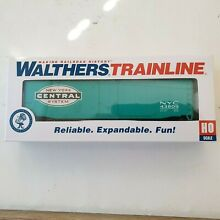 walthers trainline 50 new york central