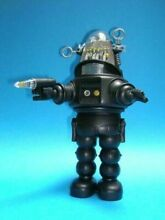 robby the robot forbidden planet robby robot figure