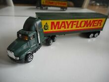 road champs kenworth t600a truck trailer