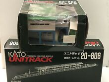 tomix kato unitrack n scale complete
