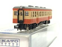tomix kato n scale japanese local diesel