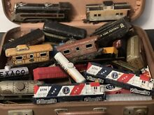 marx toys 1930 s to 1970 s mix electric train