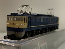 tomix kato n scale japanese electric