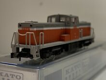 tomix kato n scale japanese diesel