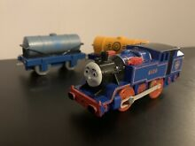 tomy thomas friends belle trackmaster