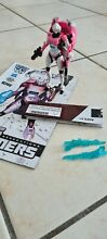 transformers generations arcee deluxe class