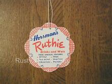 horsman made for 1950 s ruthie dolls a