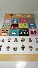 noferin poster jibibuts artist collection