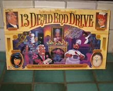 13 dead end drive game complete