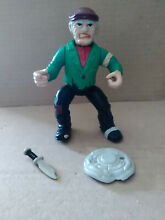 dick tracy disney coppers gangsters steve