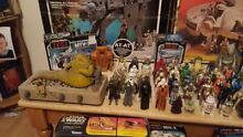 star wars rare figures vehicles weapons