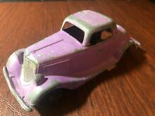 hubley 1934 ford roadster coupe 404 die