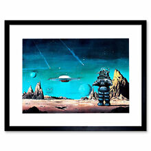 robby the robot film robby robot forbidden planet