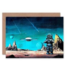 robby the robot robby robot forbidden planet space