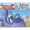 engie benjy jollop rescue anon used good book