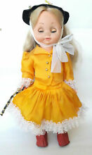 berjusa doll collectible girl doll 17 in