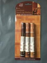 sy 3 pcs furniture touch up markers