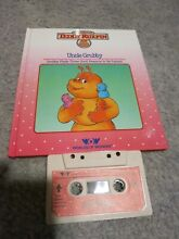 teddy ruxpin uncle grubby book tape