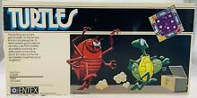 entex 1982 turtles arcade game by new old