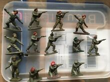 lone star soldatini paratroopers