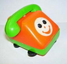 wind up toy wind up telephone wiggly eyes